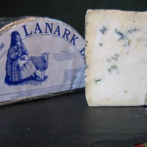 lanark blue cheese