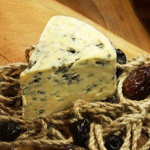 Mrs Bell's Blue Cheese
