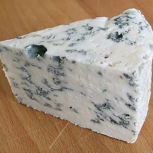 Mrs Bell's Blue Cheese - Judy Bell | Stamford Cheese