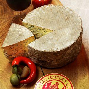 Mrs Temple's Binham Blue Cheese