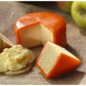 Amber Mist Cheese