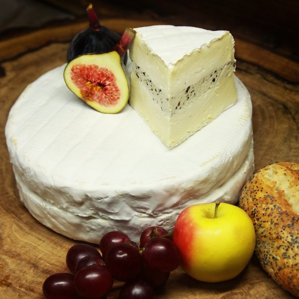 Truffle Brie Cheese