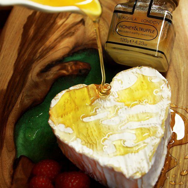 Coeur De Neufchatel Cheese