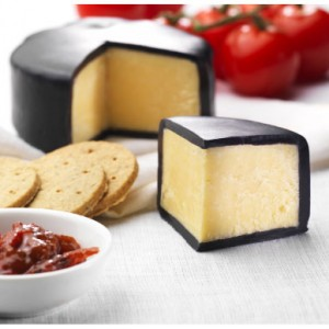 Little Black Bomber Cheese