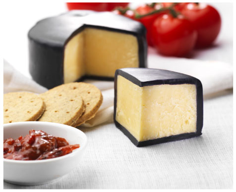 Little Black Bomber Cheese