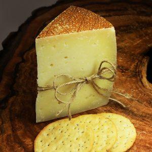 Manchego Curado Cheese