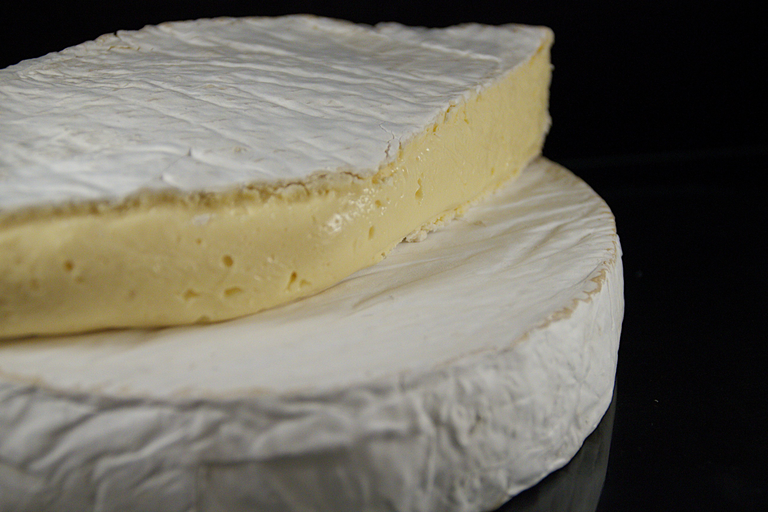 Sharpham Brie Cheese With A Bitter Finish Stamford