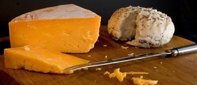 Appleby's Double Gloucester Cheese