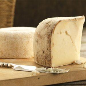 brinkburn goat's cheese