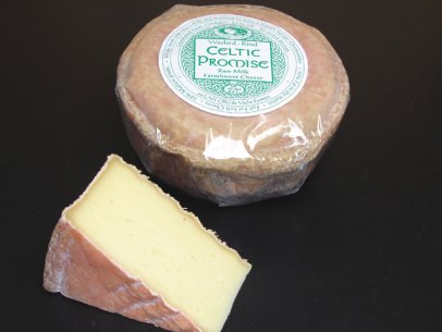 Celtic Promise Cheese