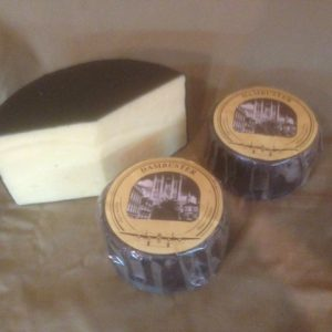 Dambuster Cheese