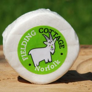 Ellingham Goat's Cheese
