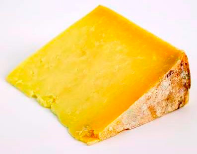 Norfolk Dapple Cheese