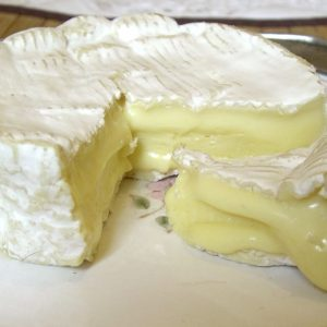 Camembert Cheese (AOC)