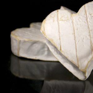 Coeur De Neufchâtel Cheese