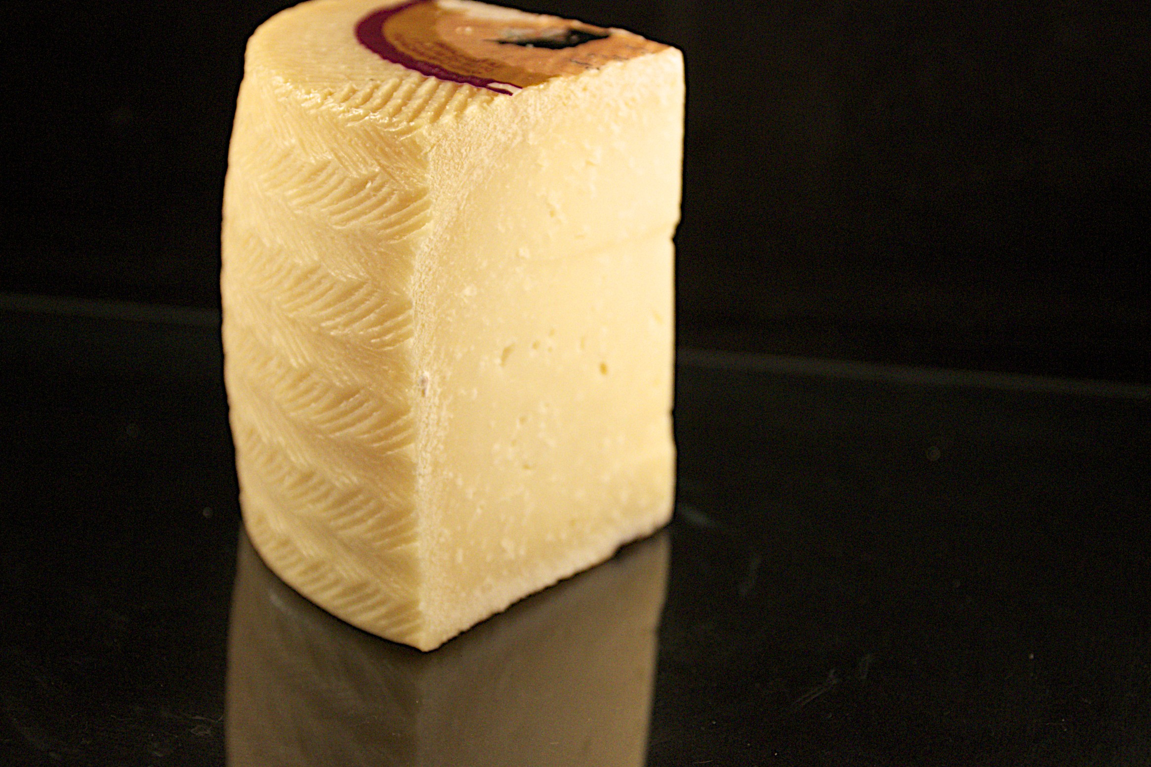 Manchego Curado Cheese