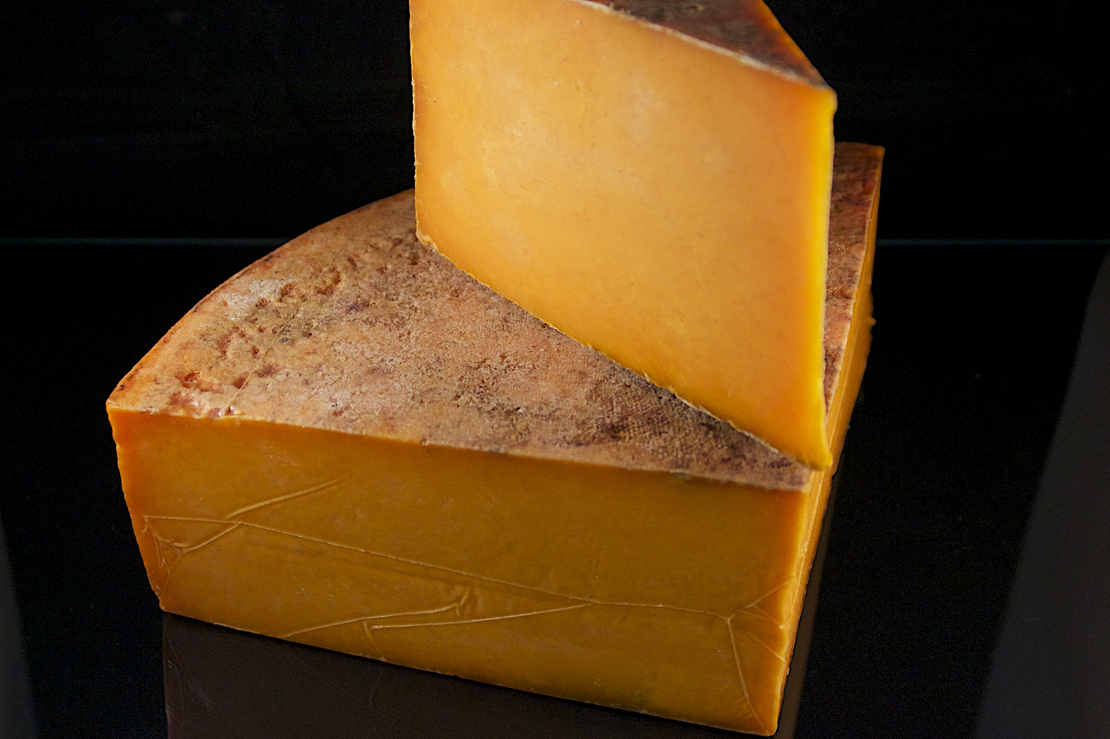 Sparkenhoe Red Leicester Cheese