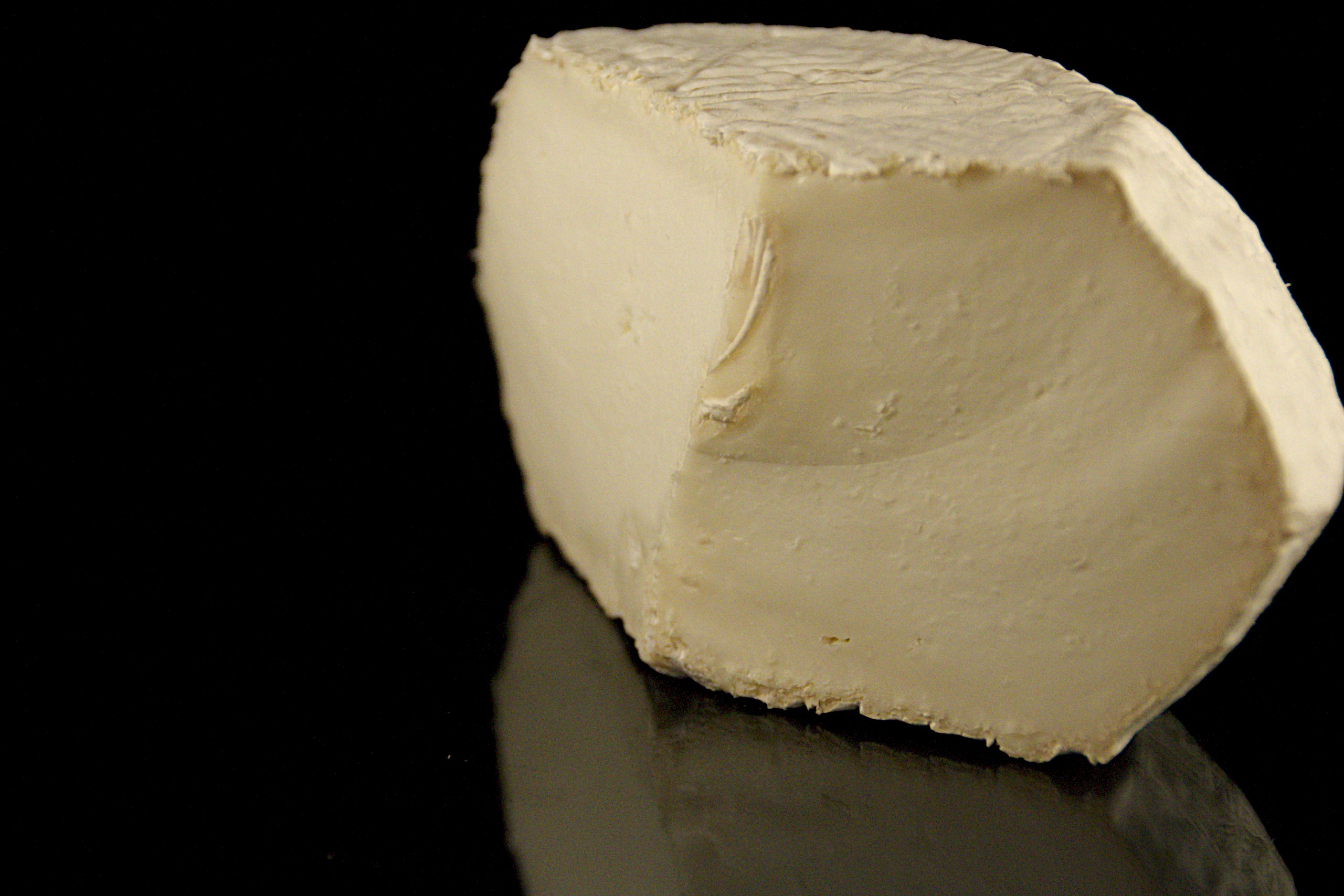 Ticklemore Goats Cheese