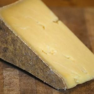 Vintage Lincolnshire Poacher Cheese