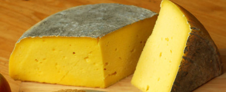 Suffolk Gold Cheese
