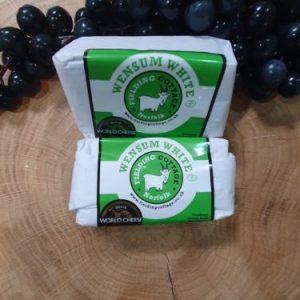 Ellingham Wensum White Cheese