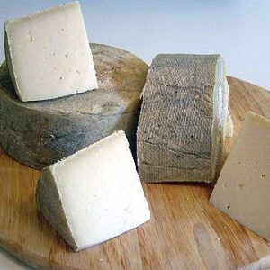 Woolsery Goats Cheese