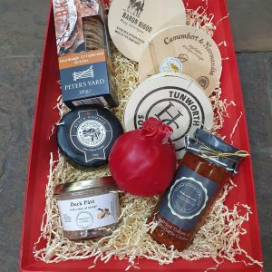 """""""All You Need"""" Hamper"""
