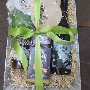 """All You Need VIP"" Hamper"