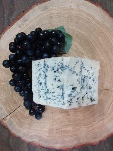 Bleu d'Auvergne AOC Cheese