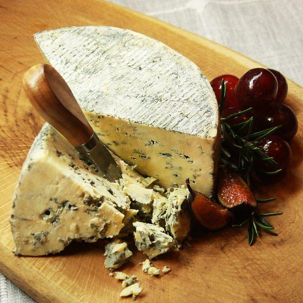 Blue d'Auvergne Cheese