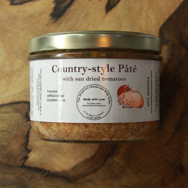 Country-Style Pâté