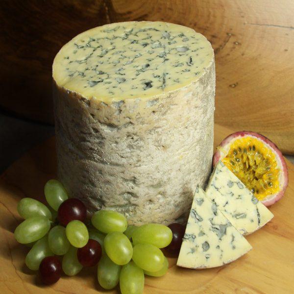Fourme d'Ambert AOC Cheese