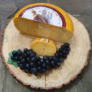 Gouda With Cumin Cheese