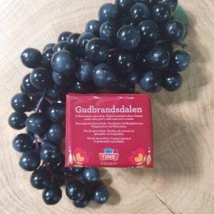 Gjetost Gudbrandsdalen Cheese