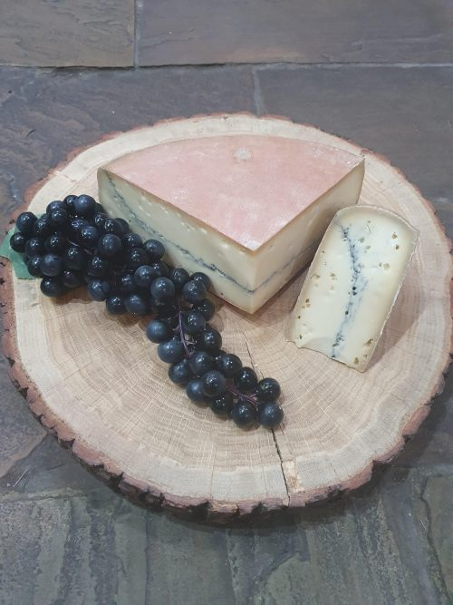 Morbier AOC Cheese