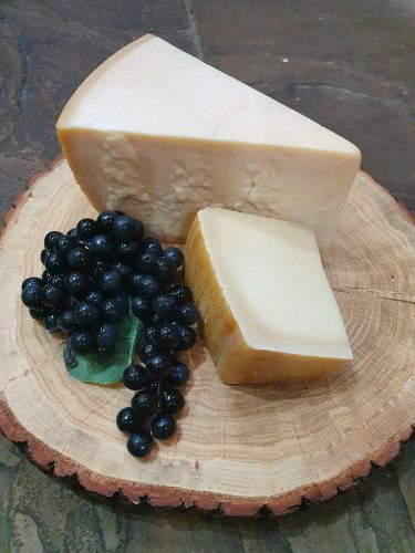 Parmigiano Reggiano 24 Months Aged Cheese