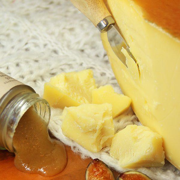 Pecorino Sardo Cheese
