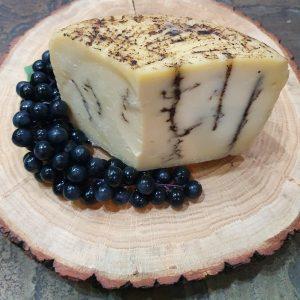 Pecorino Truffle Cheese