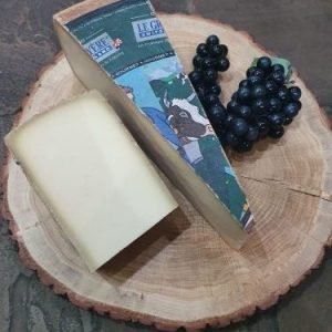 Le Gruyère Reserva Cheese