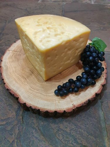 Isle of Mull Cheese