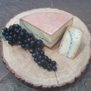 Morbier AOC Cheese