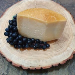 Pecorino Sardo DOC Cheese