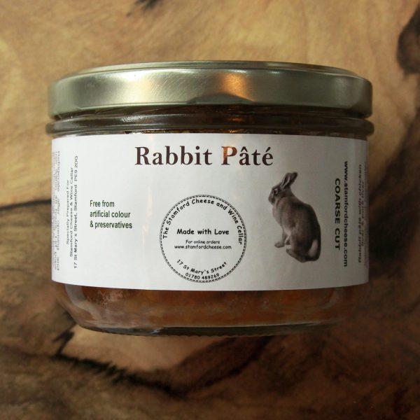 Rabbit Pâté