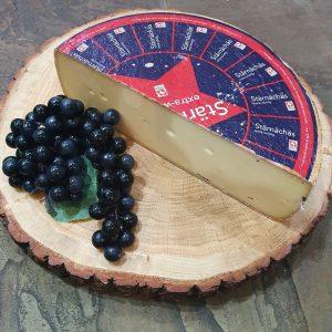 Starnachas Cheese