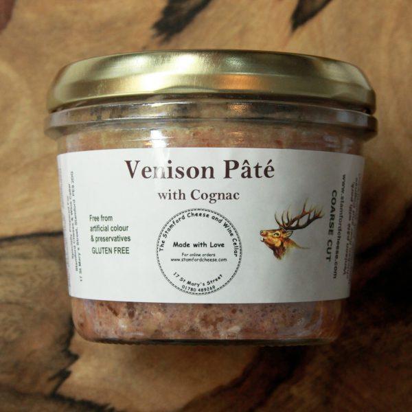 Venison Pâté