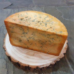 Smoked Stilton Cheese
