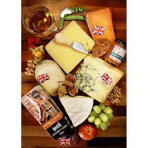 British Cheese Board