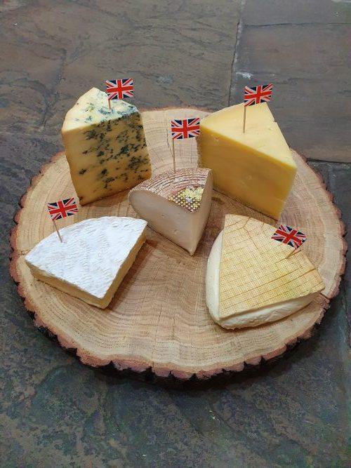 British Cheese Board