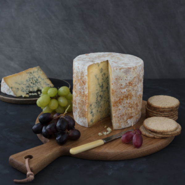 Colston Basset Baby Blue Stilton Cheese