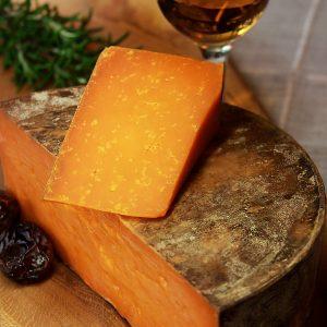 Rutland Red Cheese